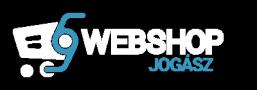Webshopjogász Logo